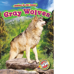 Cover: Gray Wolves