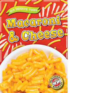 Cover: Macaroni & Cheese