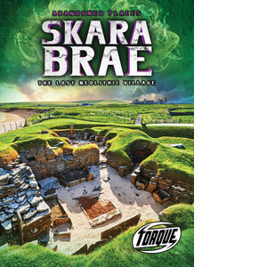 Cover: Skara Brae: The Lost Neolithic Village