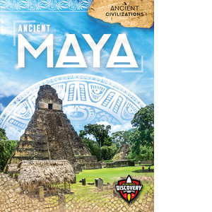 Cover: Ancient Maya