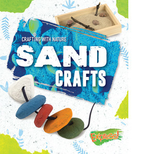 Cover: Sand Crafts