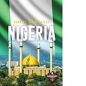 Cover: Nigeria