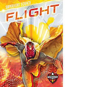 Cover: Flight