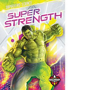 Cover: Super Strength
