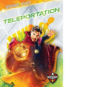 Cover: Teleportation