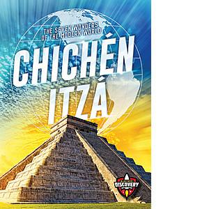 Cover: Chichen Itza