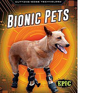 Cover: Bionic Pets