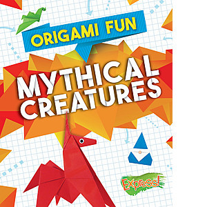 Cover: Mythical Creatures