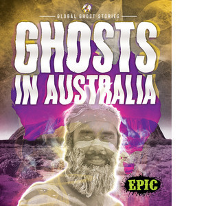 Cover: Ghosts in Australia