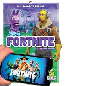 Cover: Fortnite