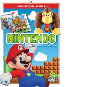 Cover: Nintendo