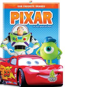 Cover: Pixar