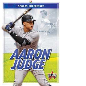 Cover: Aaron Judge