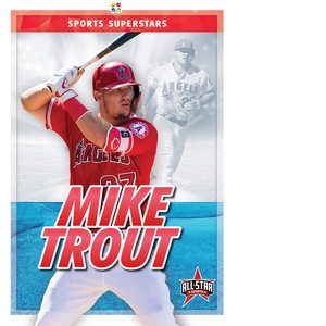 Cover: Mike Trout