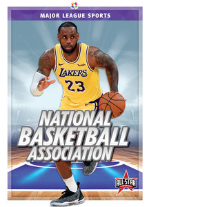 Cover: National Basketball Association