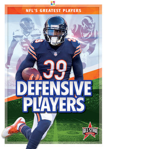 Cover: Defensive Players