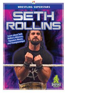 Cover: Seth Rollins
