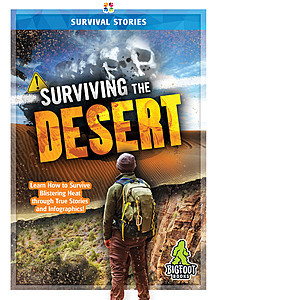 Cover: Surviving the Desert