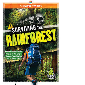 Cover: Surviving the Rainforest