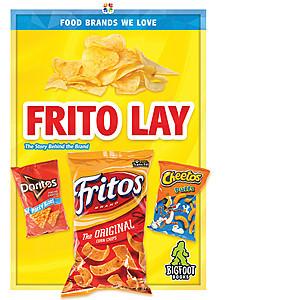 Cover: Frito Lay