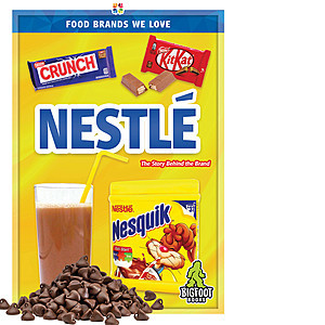 Cover: Nestlé