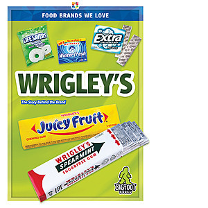 Cover: Wrigley's