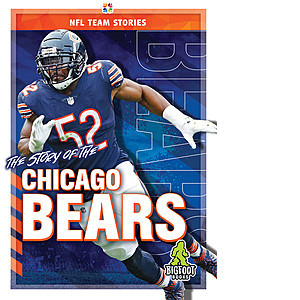 Cover: The Story of the Chicago Bears
