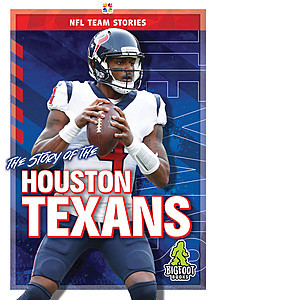 Cover: The Story of the Houston Texans