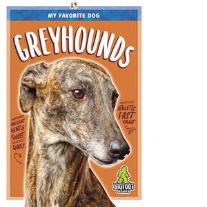 Cover: Greyhounds