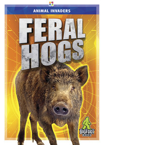 Cover: Feral Hogs