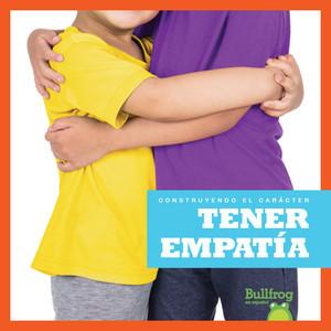 Cover: Tener empatía (Having Empathy)