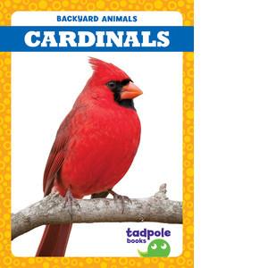 Cover: Cardinals