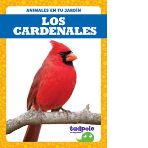 Cover: Las cardenales (Cardinals)