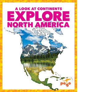 Cover: Explore North America