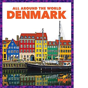 Cover: Denmark