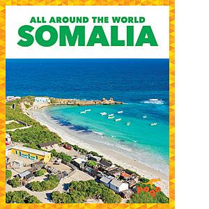 Cover: Somalia
