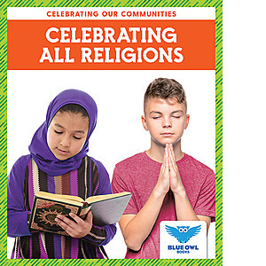 Cover: Celebrating All Religions