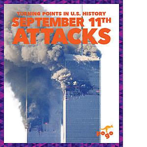 Cover: September 11th Attacks