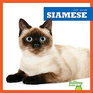 Cover: Siamese