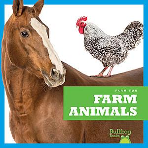 Cover: Farm Fun