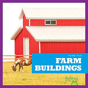 Cover: Farm Buildings