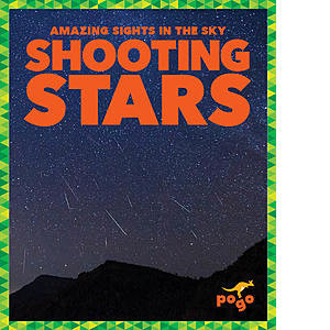 Cover: Shooting Stars