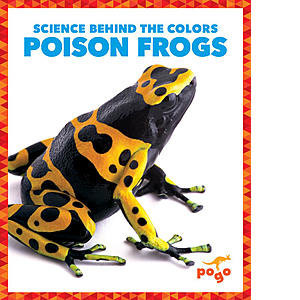 Cover: Poison Frogs