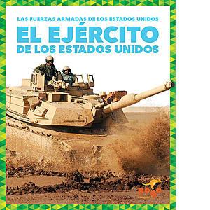 Cover: El Ejército de los Estados Unidos (U.S. Army)