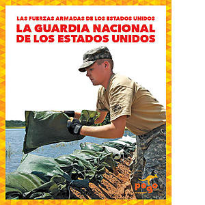 Cover: La Guardia Nacional de los Estados Unidos (U.S. National Guard)