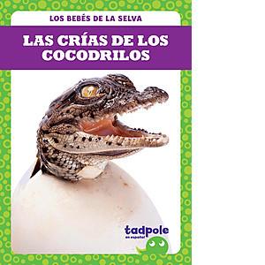 Cover: Los bebés de la selva (Rain Forest Babies)