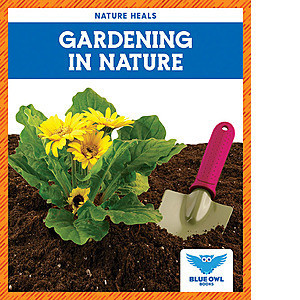 Cover: Gardening in Nature