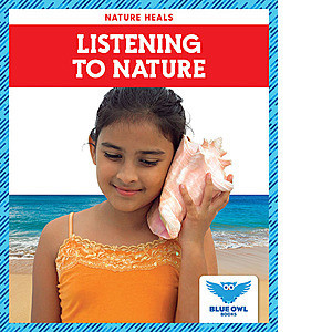 Cover: Listening to Nature
