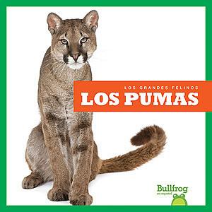 Cover: Los pumas (Cougars)