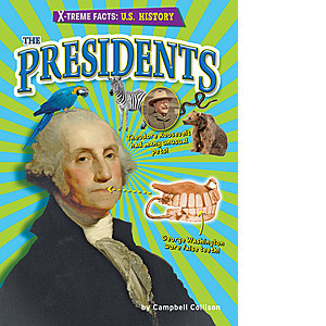 Cover: The Presidents